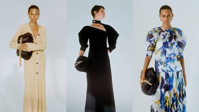 Proenza Schouler: Romantična haljina ima sto kreativnih lica