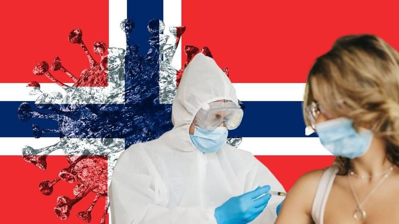 Norveška će ukinuti sve korona mjere, cijepili 67% stanovništva