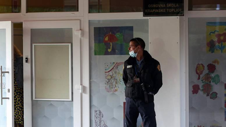 'Radnice Centra za socijalnu skrb bile su na terenu, ali im nisu dopustili ulazak u kuću'