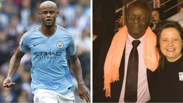 Sin igra za City, a on je postao prvi tamnoputi gradonačelnik