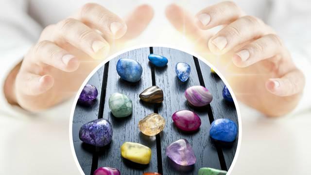 Poludragi kristali za svaki znak u horoskopu - za više ljubavi