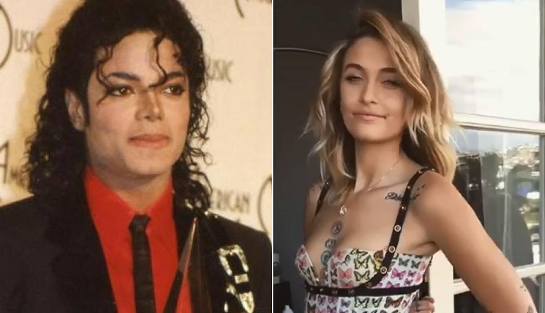 Michael Jackson bi se ponosio kćeri Paris zbog veze s Carom