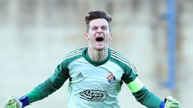 Dinamo odbio 4 mil. eura, ostat će na kaljenju gdje je bio i Luka