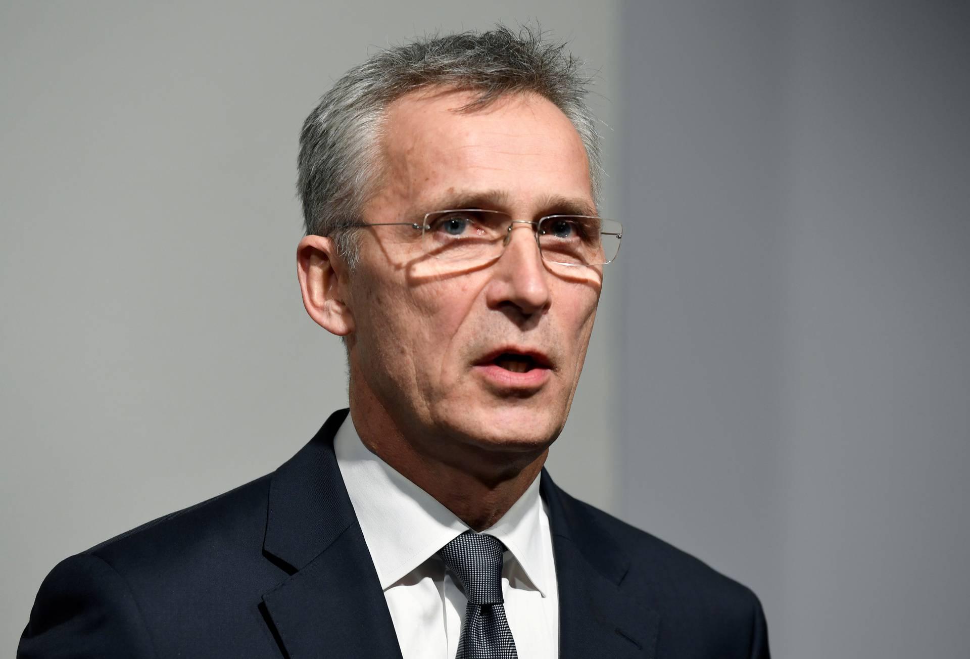 Stoltenberg: Nitko se neće moći suočiti s izazovima koji slijede