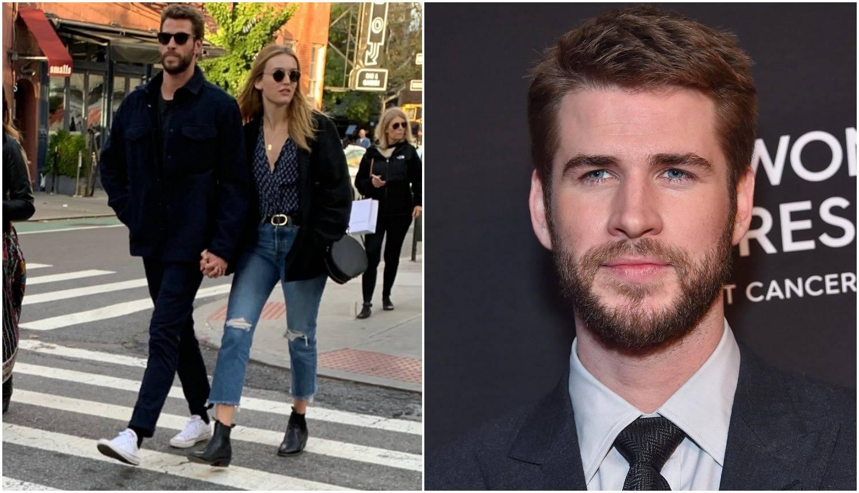 Liam samo dva mjeseca nakon razvoda ljubi mlađu kolegicu...