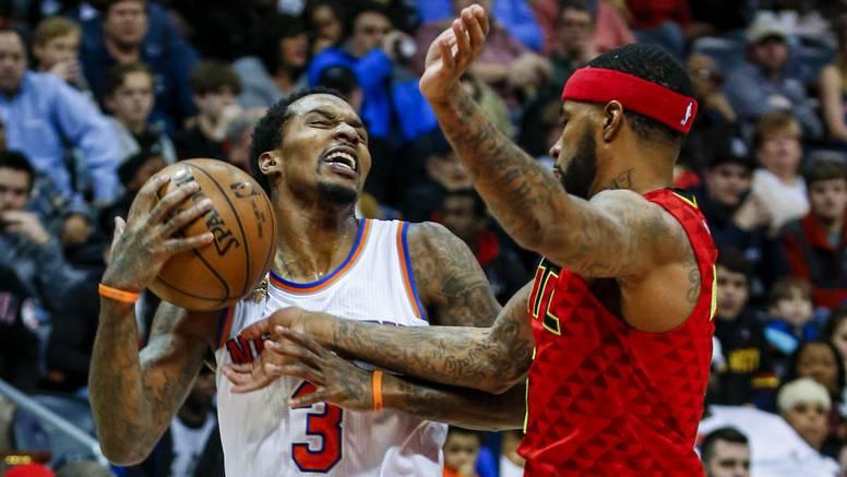 Utakmica sezone: Hawksi dobili Knickse nakon četiri sata igre