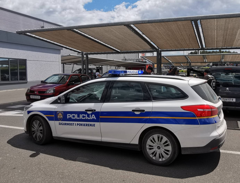 Ukrala mobitel u dvorani, ženu u Puli lovili trenerica i policajac