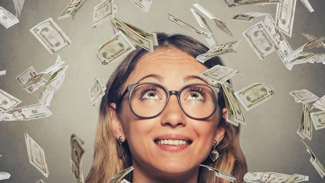 Želite povišicu? Ne prihvaćajte prvi ponuđeni iznos nove plaće