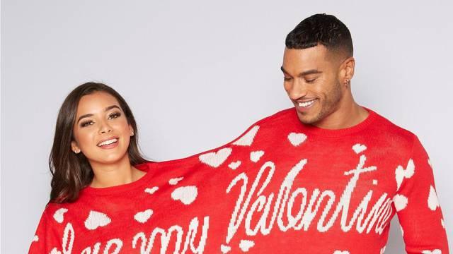 Džemper za dvoje: Dobra fora ili pretjerivanje za Valentinovo