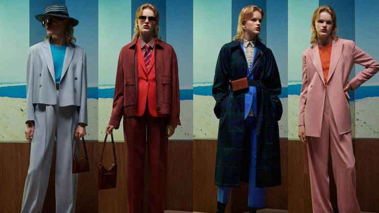 Era udobnosti: Paul Smith, kralj ženskog tailoringa, omekšao je svoja elegantna odijela