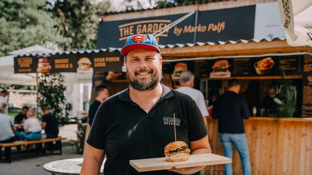 Otvoren Zagreb Burger Festival za sve ljubitelje mesnih delicija