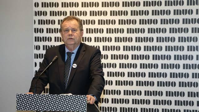 Miroslav Gašparović: MUO bi se mogao otvoriti već na jesen