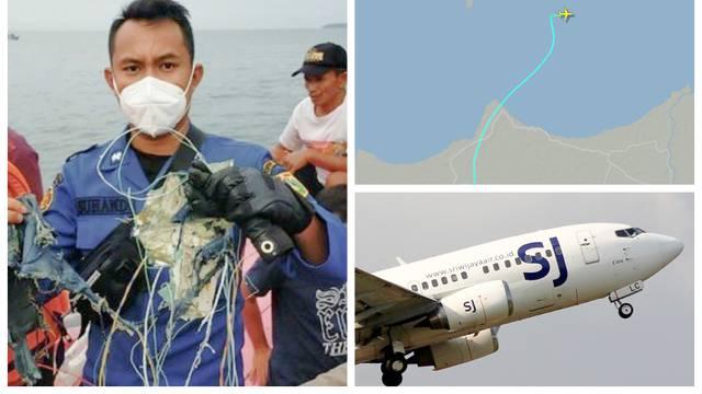 Nestali Boeing traže brodovi i helikopteri, vidjeli i eksploziju? 'Bojimo se da se srušio u more'