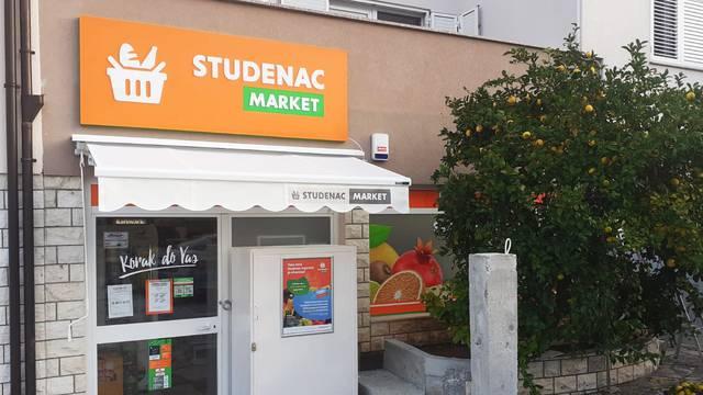 Sonik trgovine postaju Studenac marketi