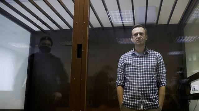 Navaljnijeva zaklada dobila sudsku zabranu djelovanja: 'Putin je lopov i ubojica'