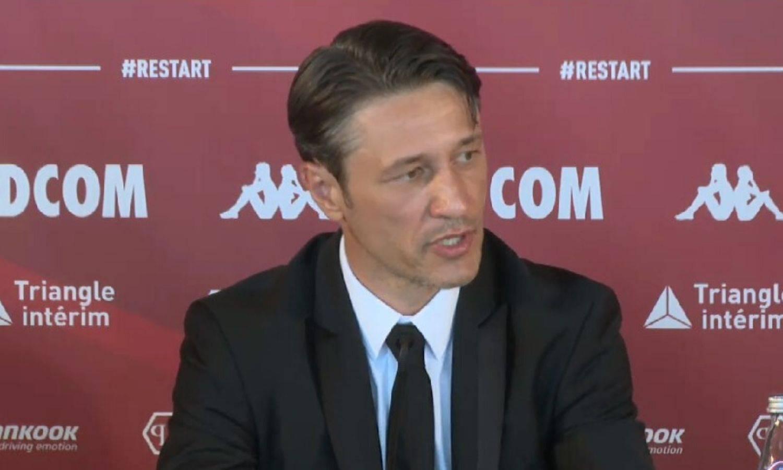 'Monaco je otpustio 4 trenera u 18 mjeseci? Ne, mene nije strah'