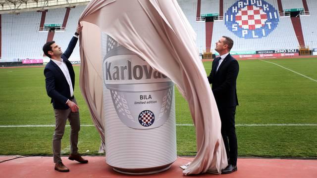 Hajduk piva