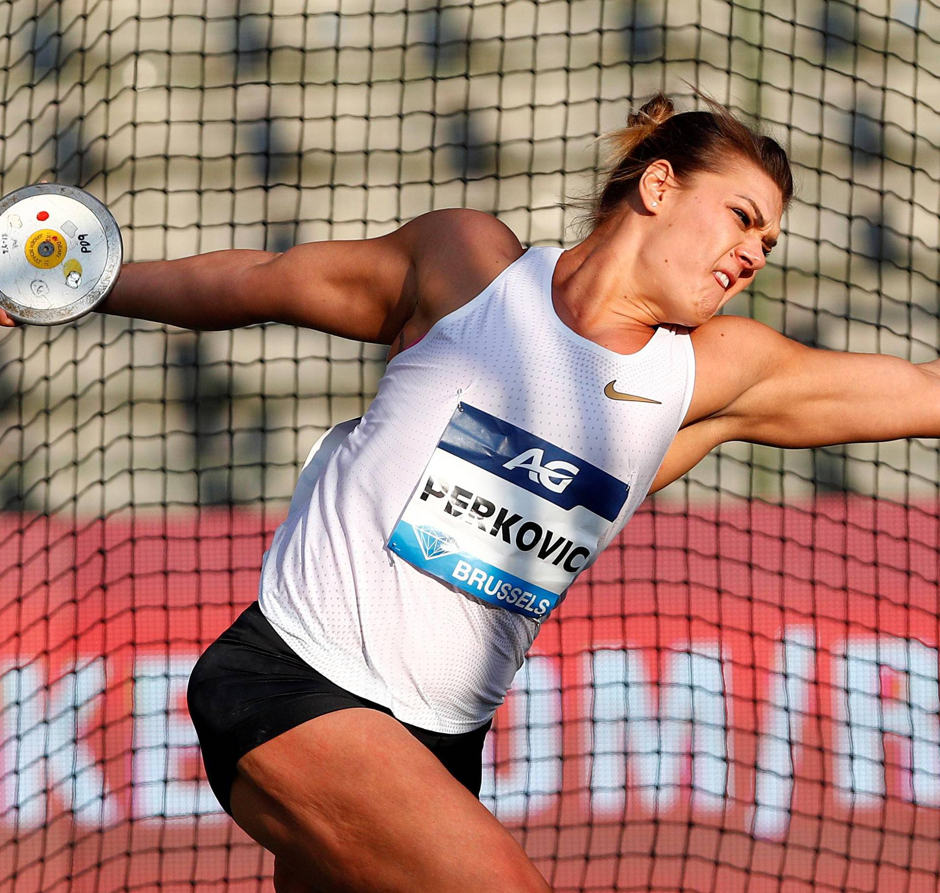 Athletics - IAAF Diamond League Final