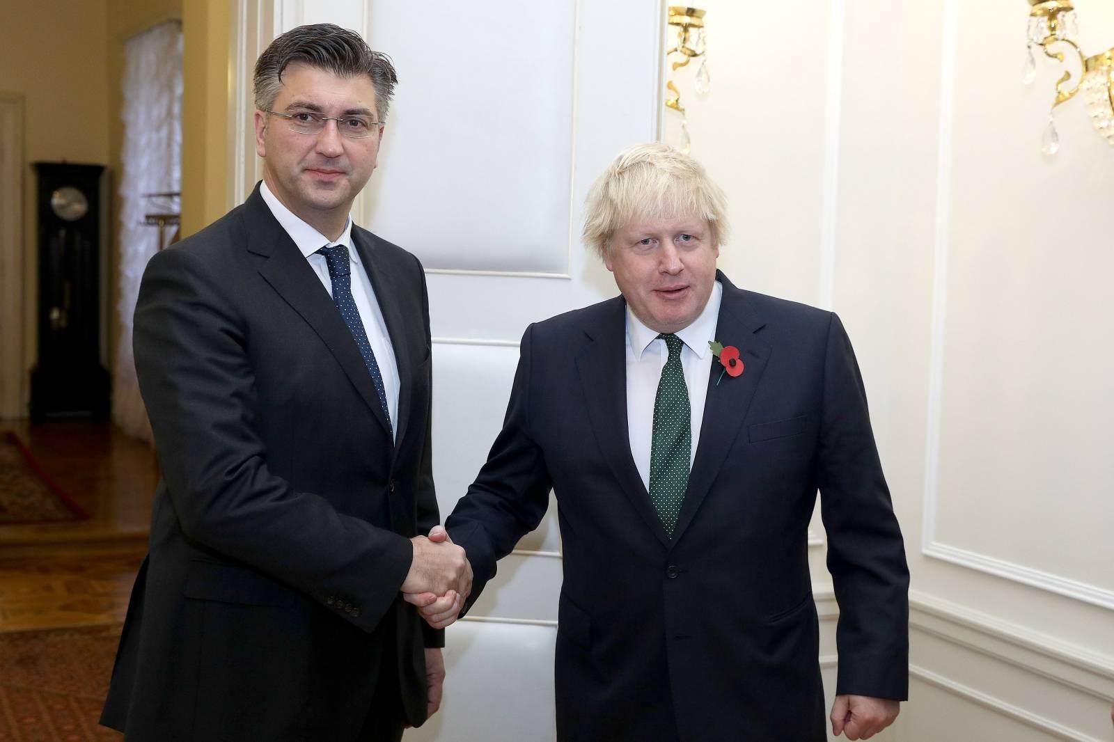 Boris Johnson dobio utrku u stranci i postaje novi premijer