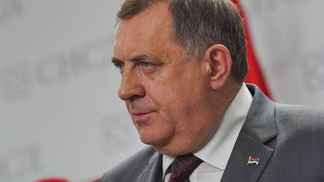 Dodik nakon presude: Pokušava se napraviti mit o genocidu u Srebrenici, on se nije dogodio