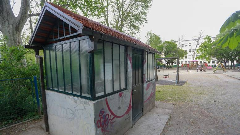 Opet 'zlatni WC': Za kvadratni metar platit će 10 tisuća eura