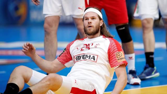 Men's Handball - Denmark v Bahrain - 2017 Men's World Championship Main Round - Group D