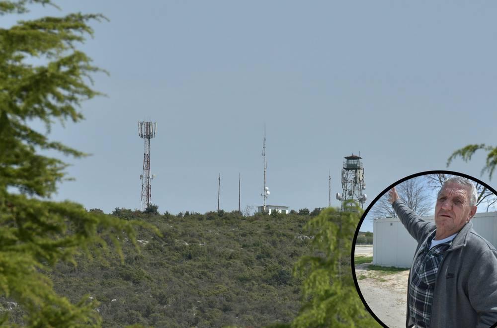 Boje se zračenja: 'Radar iz Sukošana nosite svojoj kući...'