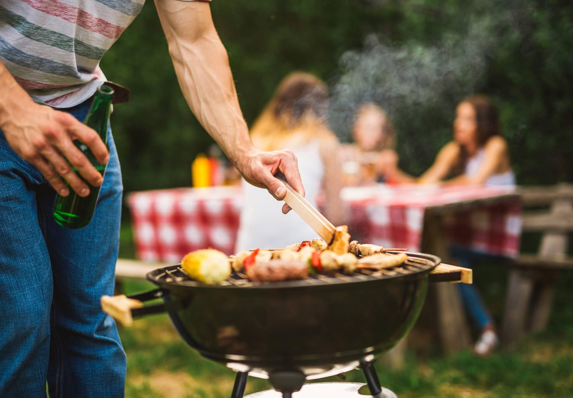 Roštiljajte 1. svibnja uz online Nacionalni Chill&Grill dan