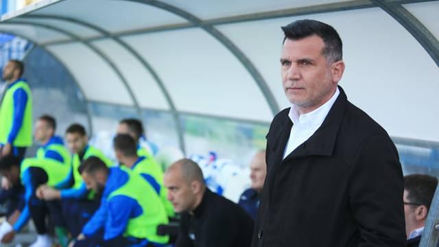 Osijek ugostio Goricu u 26. kolu HT Prve lige