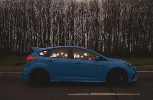 Auto koji 'čita' emocije vozača: Zasvijetlit će kad se uzbudite...