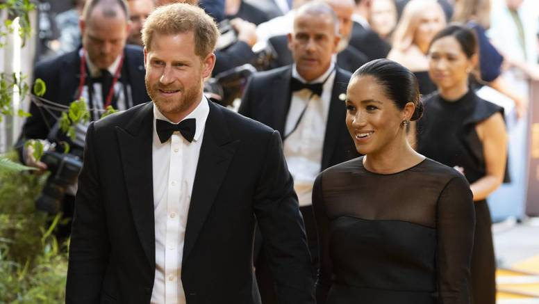 Princ Harry slavi 35. rođendan: 'Najbolji si suprug i divan otac'
