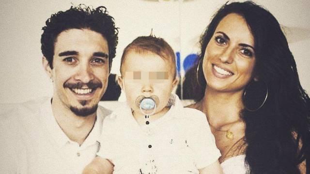 Vrsaljko raznježio obožavatelje s rođendanskom fotkom sina...