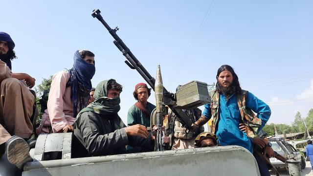 AFGHANISTAN-LAGHMAN-TALIBAN