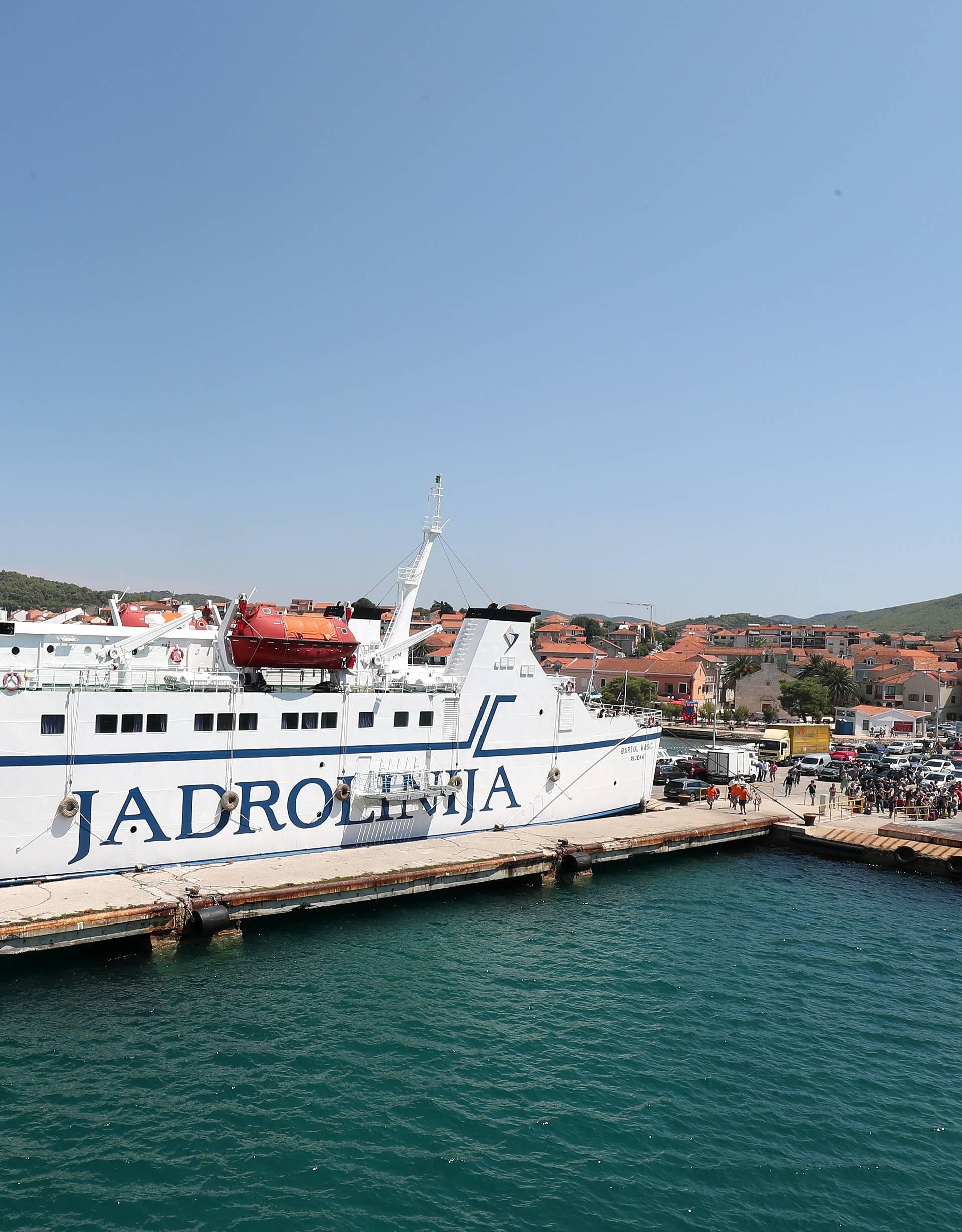 Novi Pomorski zakonik trebao bi ojačati položaj pomoraca