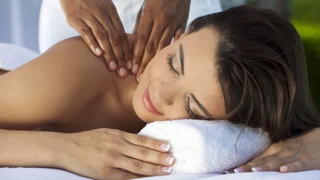 Samo 10 minuta masaže ili mira može vas potpuno preporoditi