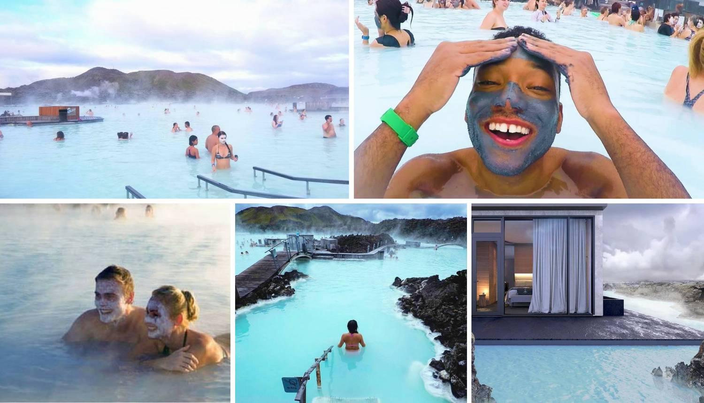 Popularan tretman ljepote na Islandu: Tu su lava, blato, alge