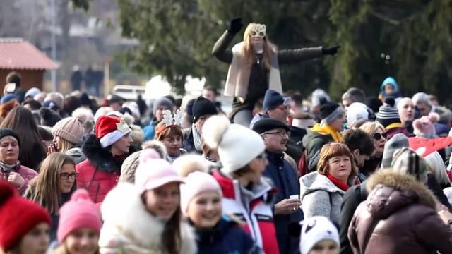 Otkazan doček Nove godine u podne u Fužinama zbog korone