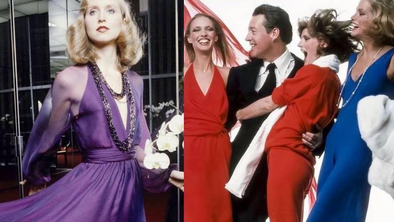 Netflixov hit, serija o Halstonu, donosi život kontroverznog modnog dizajnera iz 1970-ih