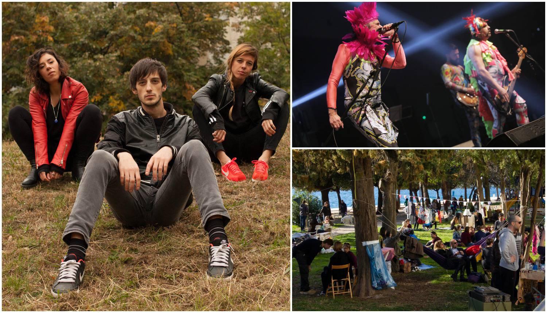 Let 3 i Repetitor nastupit će na Derivat Festivalu u Zadru...