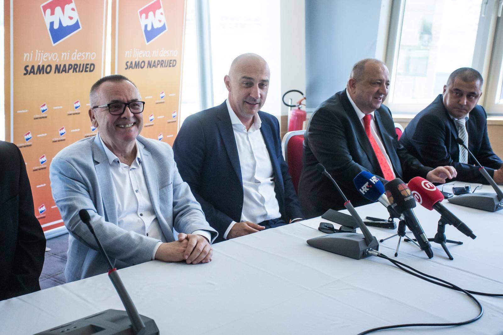 HNS će okupiti Slavonski pokret