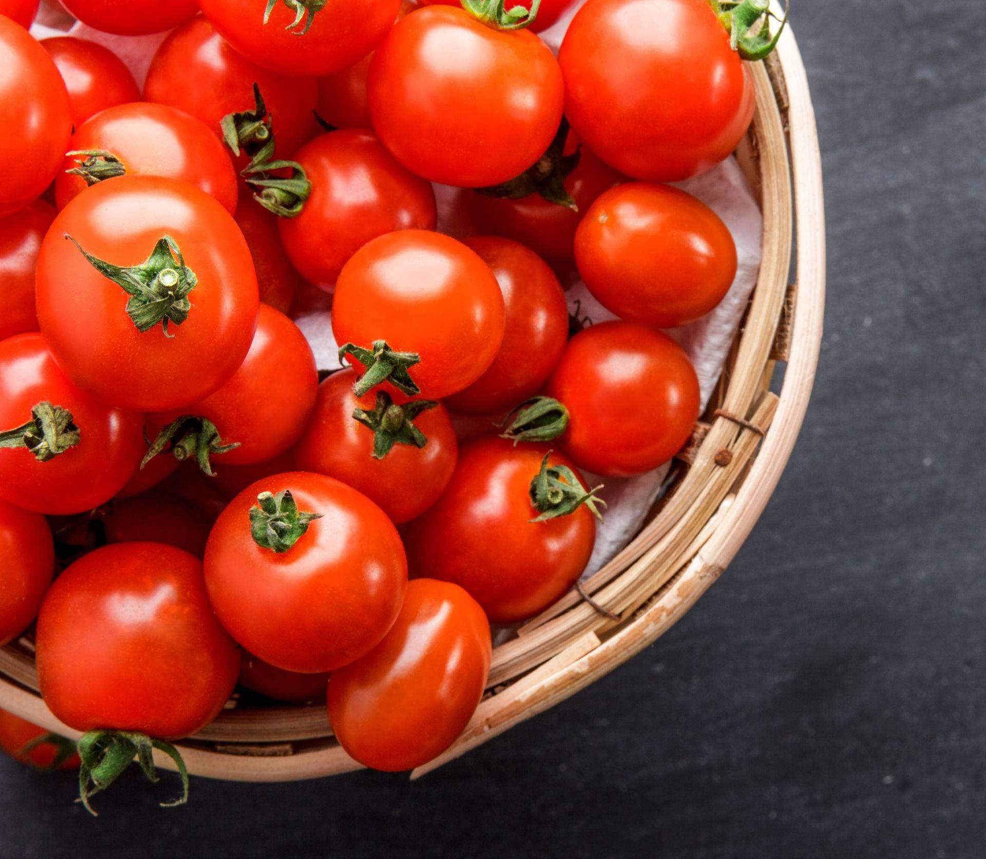 Jedite više rajčica: Dobre su za vaš imunološki sustav, a i srce