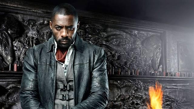 'Kula tmine': Otkriveni planovi za seriju, Idris Elba će glumiti