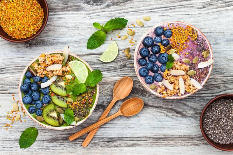 Top 3 recepta za super zdravi doručak: Za dan pun energije