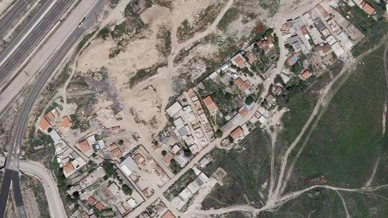 La Cañada Real - mjesto gdje ljudi brzo stare i lako se razbole