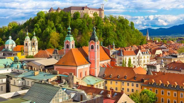 Ako još niste posjetili Ljubljanu, ne čekajte više