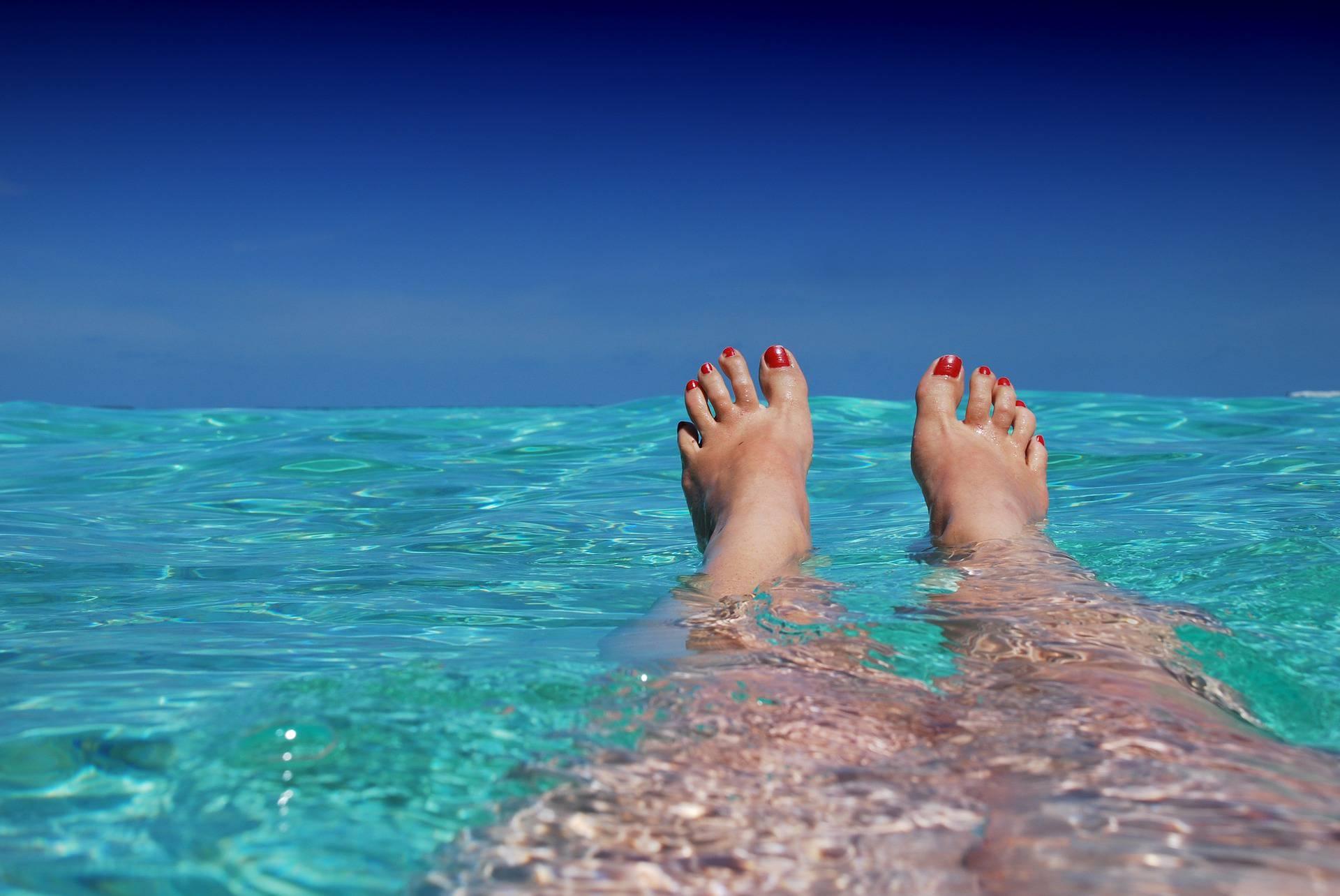 Najčešći ljetni mitovi: Ne može se izgorjeti kada je oblačno...