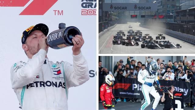 Mercedes ruši rekorde: Nitko u povijesti nije ovako pobjeđivao