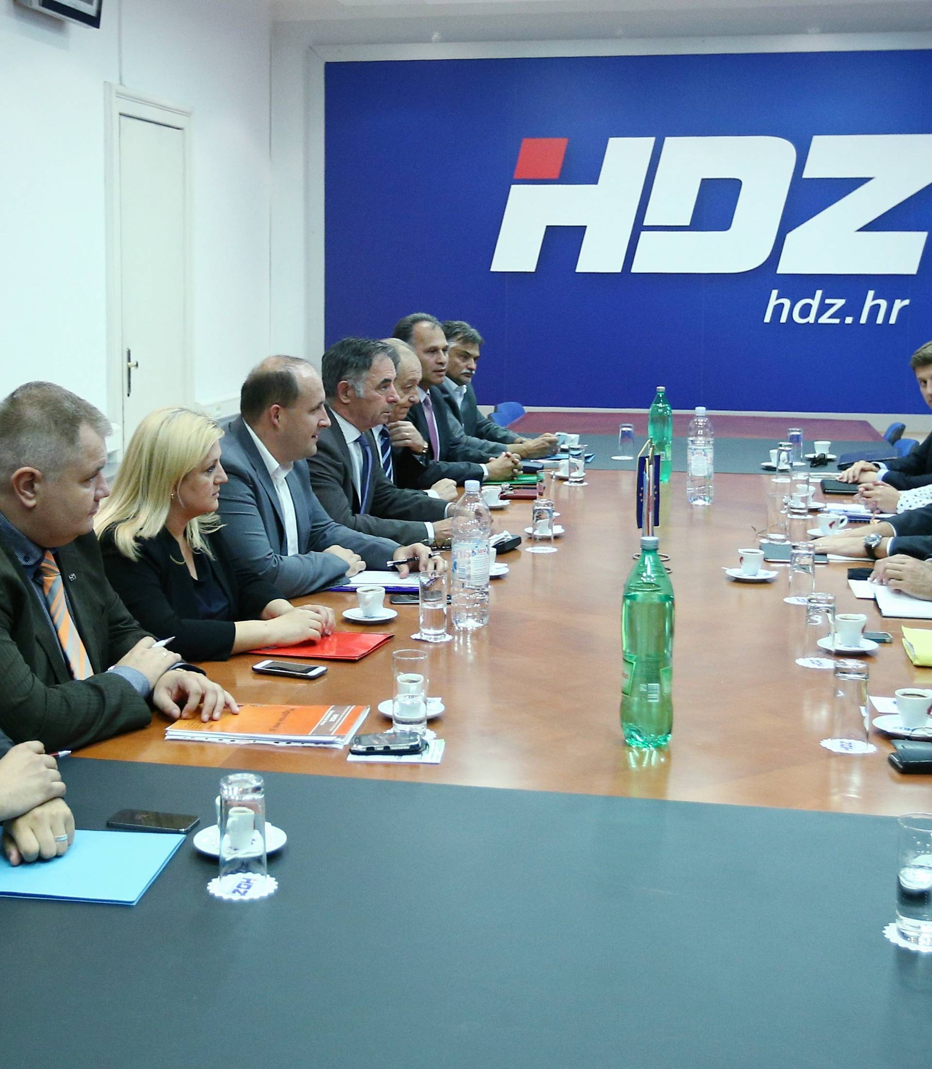 Novom metodom štednje HDZ  uštedio čak 7,2 milijuna kuna