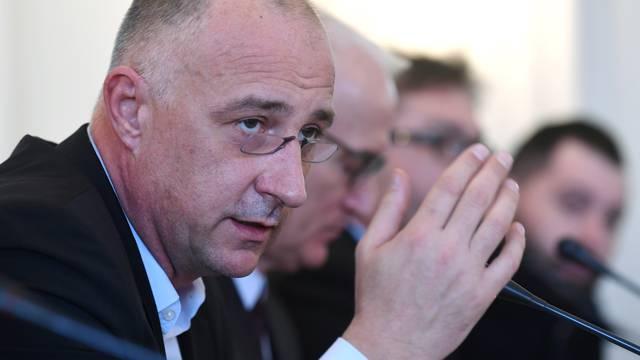Ivan Vrdoljak:  Ne osjećam se politički odgovornim za Uljanik