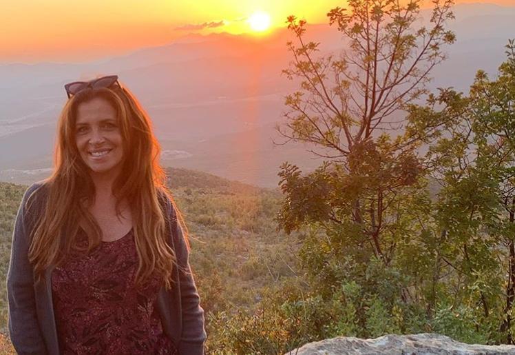 Mihajlovićeva supruga moli za Sinišino zdravlje u Međugorju